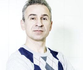 Nutriționist Dr. Amedeo Grigorean