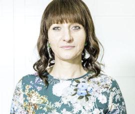 Dr. Maria-Claudia Buflea