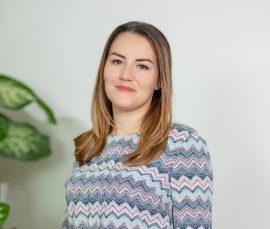 Kinetoterapeut Teodora Dumitrescu