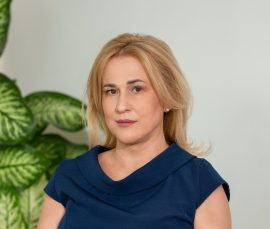 Dr. Carmen Grigoriu