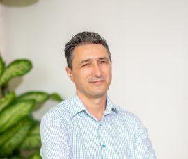 Nutriţionist Gheorghe Blaj